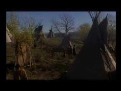 Lakota Buffalo Hunt- Native American.wmv - YouTube