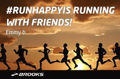 What does #RunHappy mean for you? Share at http://is.runhappy.com