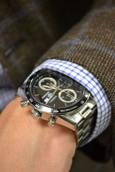 Gotta love a good watch.