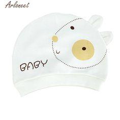 Autumn Baby Hat Warm Cotton Toddler Beanie Cap Kids Girl Boy Hats l1215  Price: 1.18 USD