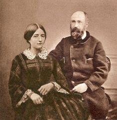 Vie des bienheureux Louis et Zelie Martin, parents de sainte Therese de l'Enfant-Jesus.
