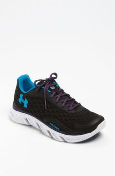 Under Armour 'Spine RPM' Running Shoe (Women) available at #Nordstrom