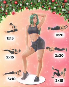 Gym Workout For Beginners, Gym Workout Tips, Fitness Workout For Women, Yoga Workouts, Workout Videos, Slim Waist Workout, Flat Belly Workout, Butt Workout, Lose Weight In A Month
