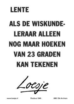 Loesje.nl