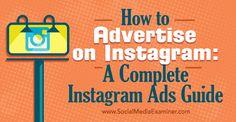 instagram ads guide
