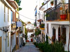 Marbella Old Town | Spain