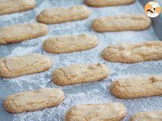 Biscuits à la cuillère inratables, photo 2