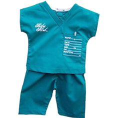 Paging all future doctors! This gift goes down in my books as one of the most unique and creative baby gifts I have seen out there! Not only...