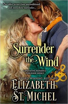 4 ½ Stars ~ Historical ~ Read the review at http://www.indtale.com/reviews/historical/surrender-wind