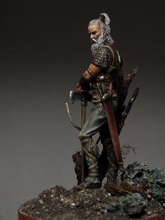 Germanic warriors - Google Search