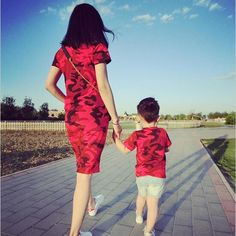 3ddb4722d clothes Picture - More Detailed Picture about summer family set clothing  camouflage matching mother daughter dresses clothes mom and me dress father  son ...