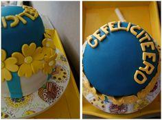 Birthday cake! Cupcake Cakes, Cupcakes, Birthday Cake, Desserts, Food, Tailgate Desserts, Cupcake, Birthday Cakes, Deserts