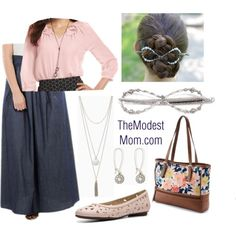 Feminine Friday { Is it time to think about Fall? } - The Modest Mom