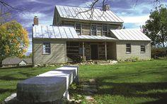 The Null Cabin - in Springboro, Ohio
