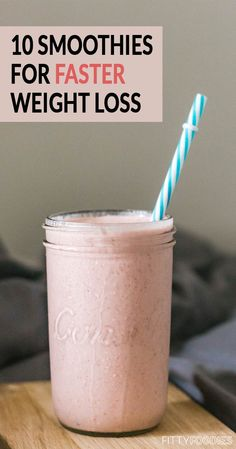 Has your weight loss suddenly come to a stop? Try adding these 10 smoothies into your daily regimen. Has your weight loss suddenly come to a stop? Try adding these 10 smoothies into your daily regimen. Fast Weight Loss Diet, Weight Loss Drinks, Weight Loss Smoothies, Healthy Smoothies, Healthy Weight Loss, Eat Healthy, Lose Weight In A Month, Want To Lose Weight, How To Lose Weight Fast