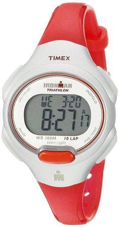 "#Amazon: Timex Women's T5K7419J ""Ironman Traditional"" Sport Watch with Orange Resin Strap: $7.41 @ Amazon #LavaHot http://www.lavahotdeals.com/us/cheap/timex-womens-t5k7419j-ironman-traditional-sport-watch-orange/52696"