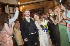 Rogers, Arkansas, Wedding Photos: Rachel + Jacob