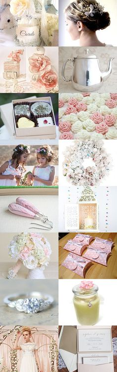 Romance in the Spring by CartoCreative on Etsy--Pinned with TreasuryPin.com