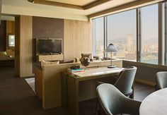 Dynasty Harbor View Suite in Hong Kong