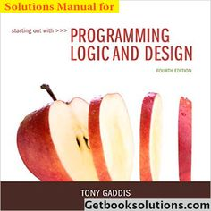 Solution manualdiscrete mathematics and its application by kenneth solution manual for starting out with programming logic and design edition by tony gaddis online library solution manual and test bank for students and fandeluxe Image collections