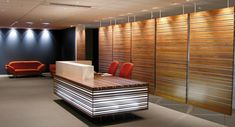 Wooden Wall Paneling for Mesmerizing Interiors