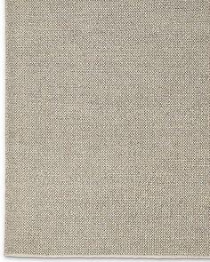 Textura Plaited Wool Rug - Oatmeal
