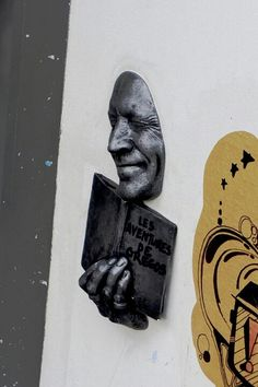 Artist Gregos Art...Paris