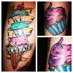 Candy tattoo ink life pinterest candy tattoo tattoo for Tattoo shops in scranton pa