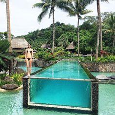 Le Laucala Resort, Fiji