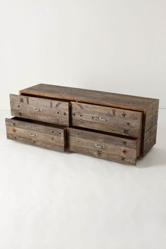 You can create this Pallet Chest of Drawers with new or repurposed pallets purchased at cratesandpallet.com. The item shown above was not created by and is not claimed to be the intellectual property of cratesandpallet.com. It does, however, get us very excited about the possibilities of projects YOU can create with items purchased at cratesandpallets.com
