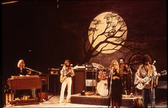 Fleetwood Mac Rumours tour