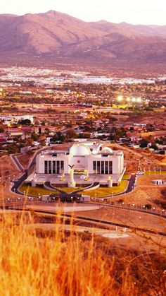 State House #travel Government #Namibia