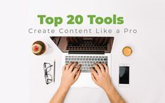 This post highlights the best tools to bring you unique content, audience retention, and progress reports for your blog. These tools target content, SEO, readability, working with others, and analytics. Without further ado, let's get into the 20 tools to create great content like a pro. Progress Report, Like A Pro, Trend News, Digital Trends, Seo, Highlights, Target, Let It Be, Content