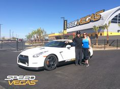 There is something for everyone at #SPEEDVEGAS