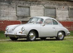 World Of Classic Cars: Porsche 356 B 1600 Coupe by Reutter 1963 - World O...