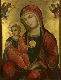The Virgin and Child with Angels Royal Collection Trust Royal Collection Trust, Holy Mary, Our Lady, Christianity, Mona Lisa, Religion, Child, Fine Art, Explore