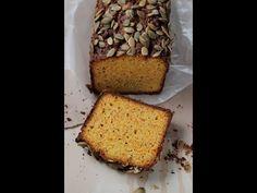Paleo Pumpkin Bread : The Healthy Chef – Teresa Cutter