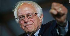 Bernie Sanders Celebrates His 76th Birthday