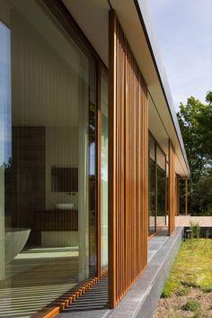 Gallery of Villa H / BERG + KLEIN - 10