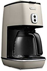 Christmas deals week Distinta collection Drip coffee maker ICMI011J-W (Pure White)