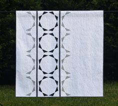 Half Circle Mirror and Feature Article - Make Modern Issue 12 | Meadow Mist Designs | Bloglovin'