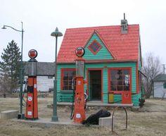 Phillips Station  Jasper Co - MO
