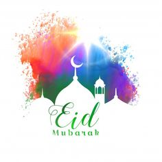 Some of the best Eid Mubarak greeting cards that you can send to your friends and family. Share it with your love once and make their Eid more special. Eid Mubarak Images, Eid Mubarak Wishes, Eid Mubarak Greetings, Happy Eid Mubarak, Eid Mubarak Quotes, Eid Images, Ramadan Greetings, Eid Mubarak Greeting Cards, Eid Cards