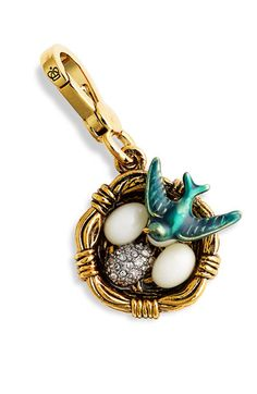 Juicy Couture Bird Nest Charm | Nordstrom