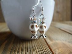 Check out this item in my Etsy shop https://www.etsy.com/listing/560546985/halloween-skull-earrings-halloween