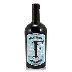 Ferdinand's Saar Dry Gin 0,5L (44% Vol.) - Urban Drinks EUR 33,90