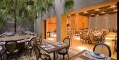 Rosenbaum Design: Restaurante Dalva e Dito, São Paulo - Arcoweb