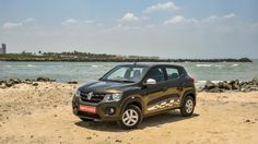 Renault KWID AMT likely to launch on November 7