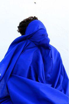 Mwangi Hutter - Reign Blue , 2012