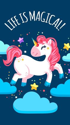 118 Best UNICORN   iPhone wallpapers images in 2020 ...